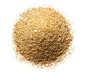 Brilliant Shimmer Fire Gold Powder