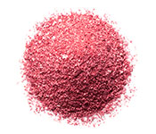 Brilliant Shimmer Ruby Powder