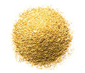 Brilliant Shimmer Molten Gold Powder