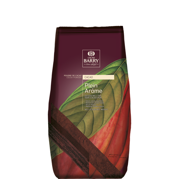 Dutch Process Cocoa Powder