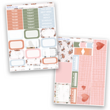 My Love Collection | Weekly Kit