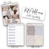 Kittens & Coffee Collection | Weekly Kit