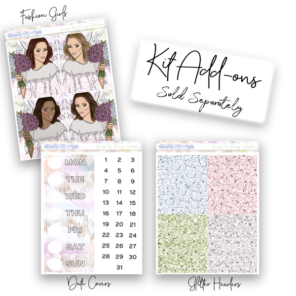 Spring Has Sprung Collection | Personal Kit