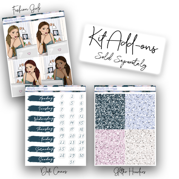 Dreamer Collection | Weekly Kit