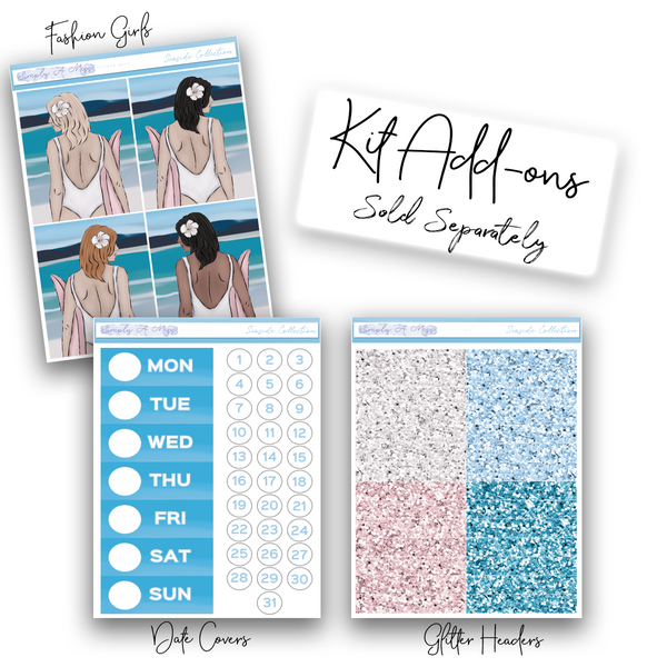 Seaside Collection | Personal Kit