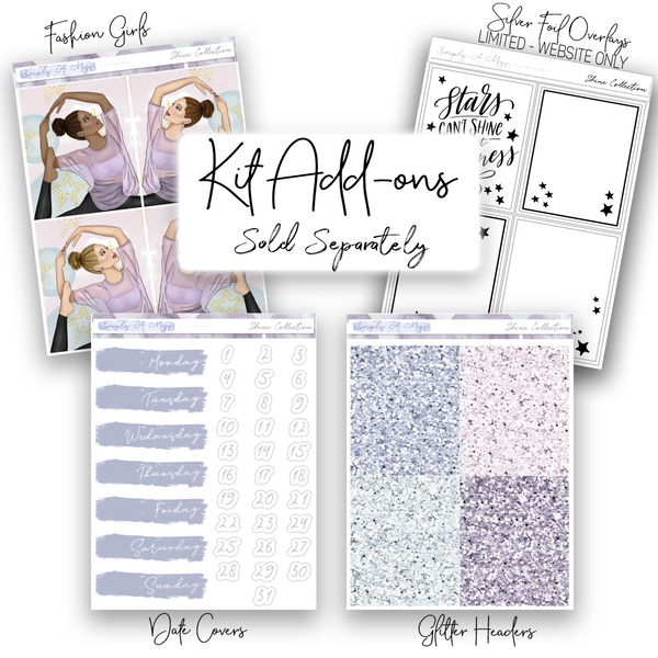 Shine Collection | Weekly Kit