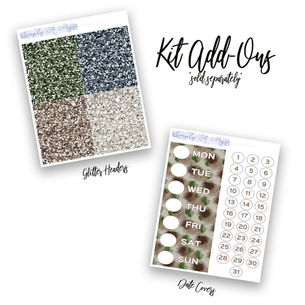 Home Sweet Home Collection | Weekly Kit
