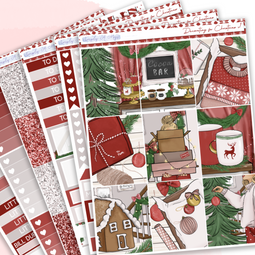 Decorating for Christmas | Weekly Kit