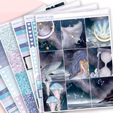 Celestial Seas | Weekly Kit