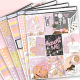 Haunt Me | Weekly Kit