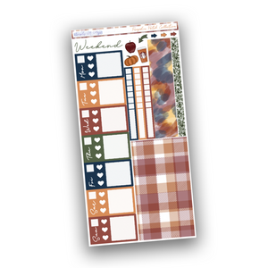 Pumpkin Patch Collection | Hobonichi Weeks Kit