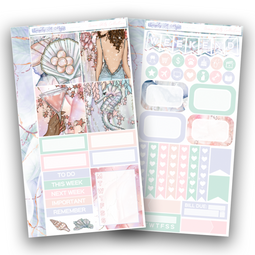 Ocean Glitz Collection | Personal Kit