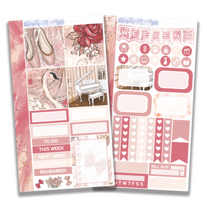Dancing Queen Collection | Personal Kit