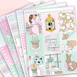 Easter Wishes | Weekly Kit