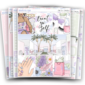 Self Care Collection | Weekly Kit