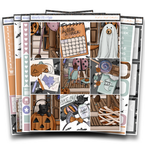 Trick or Treat Collection | Weekly Kit