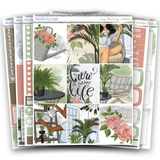 Crazy Plant Lady Collection | Weekly Kit