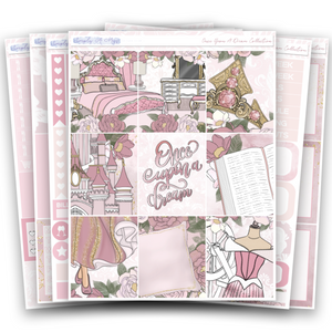 Once Upon A Dream Collection | Weekly Kit
