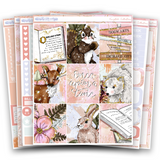 Fairytale Collection | Weekly Kit