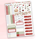 Ready for Christmas | Weekly Kit