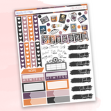 All Hallows Eve | Weekly Kit