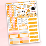 Pumpkin Treats | Weekly Kit