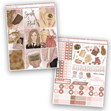 Miss Granger Collection | Weekly Kit