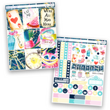 Alice Collection | Weekly Kit