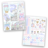 Happiest Place Collection | Weekly Kit