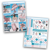 Seaside Collection | Weekly Kit