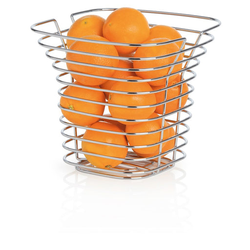 Blomus Sonora Wire Basket, Tall