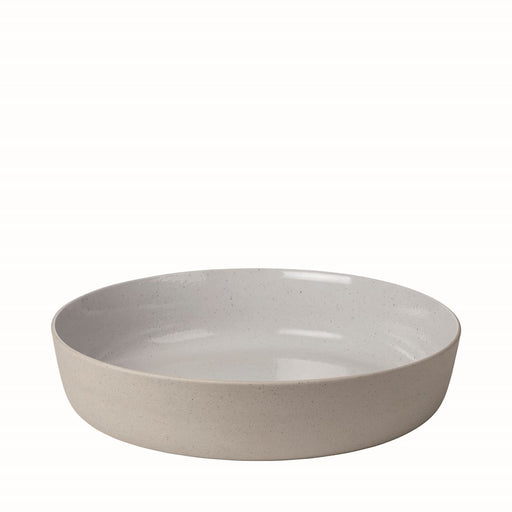 Blomus Sablo Ceramic Salad Bowl - 64106