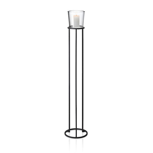 Blomus Nero Large Candle Holder Top - 65567