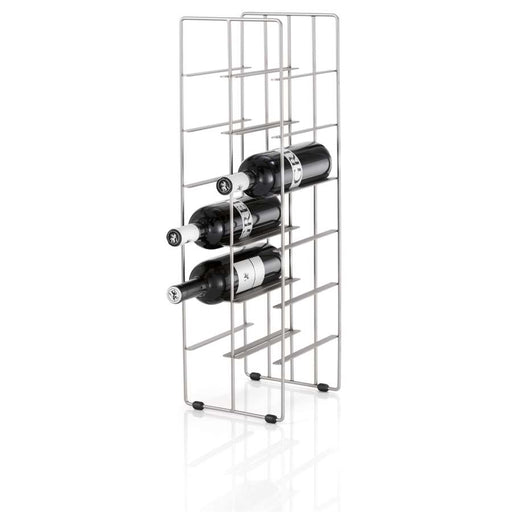 Blomus Pilare 12 Bottle Wine Rack - 68486
