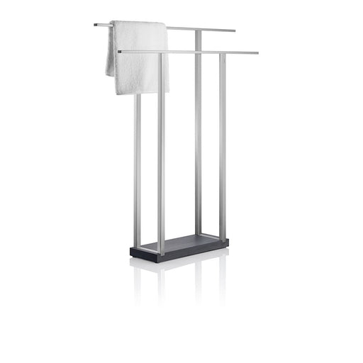 Blomus Menoto Towel Rack, Wide, Matte