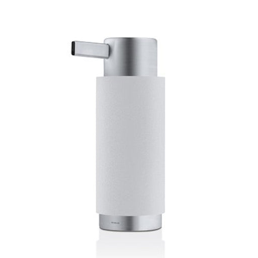 Blomus Ara Soap Dispenser, Moon Gray - 68971
