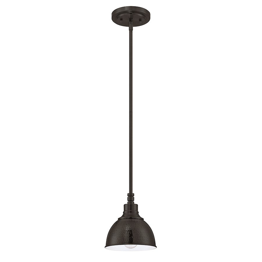 Craftmade Timarron 1 Light Mini Pendant