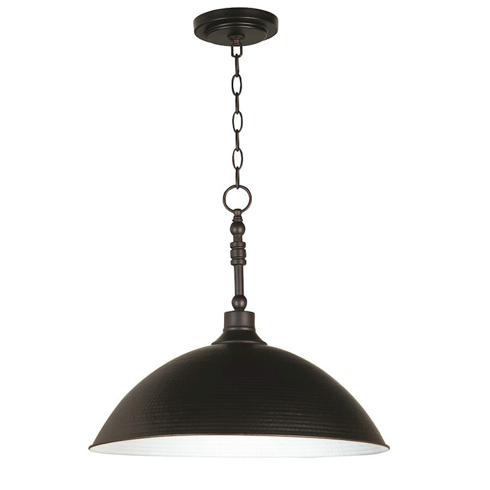 Craftmade Timarron 1 Light Large Pendant