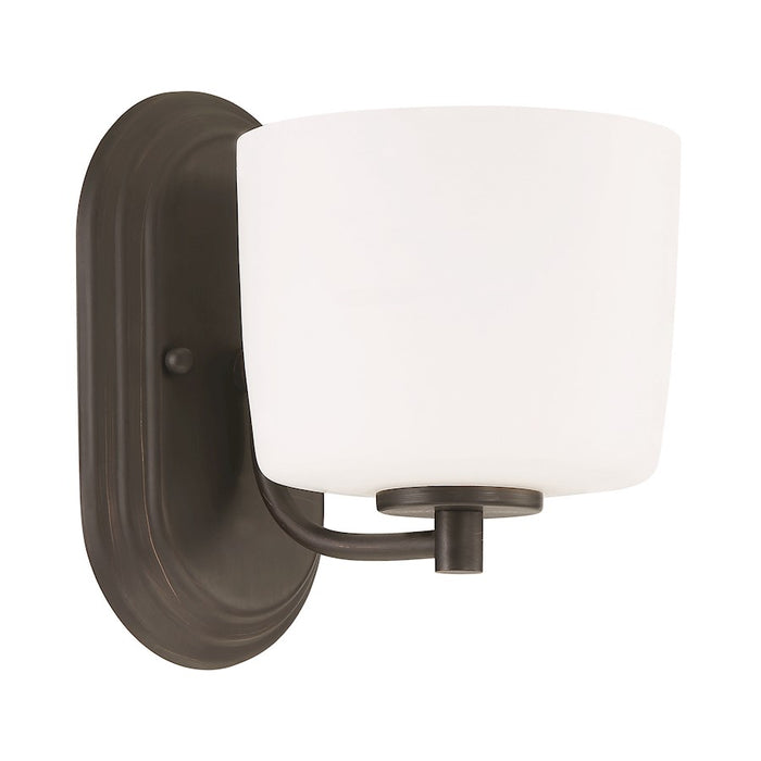 Craftmade Clarendon 1 Light Wall Sconce