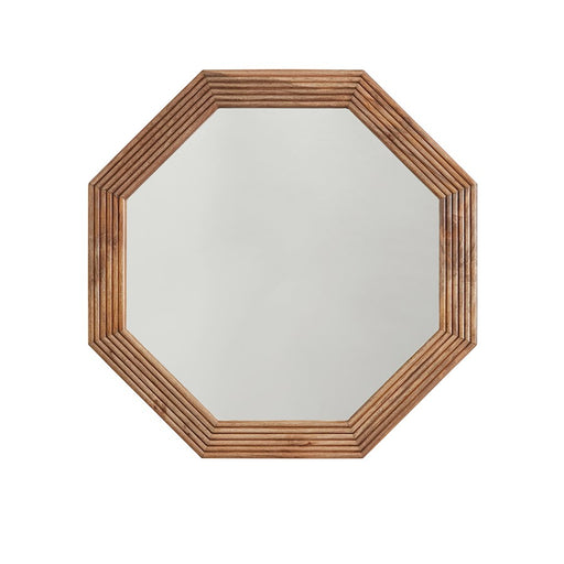 Capital Lighting Mirror Wood Framed Mirror, Desert