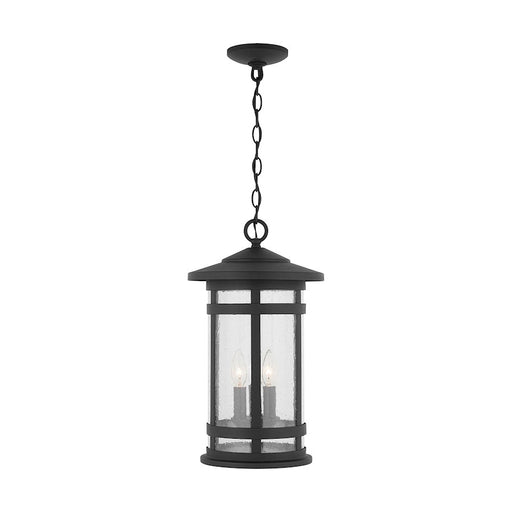 Capital Lighting Mission Hills 3 Light Outdoor Hanging Lantern