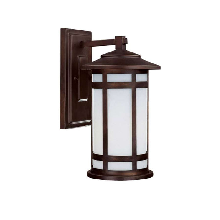 Capital Lighting Herman Outdoor Wall Lantern
