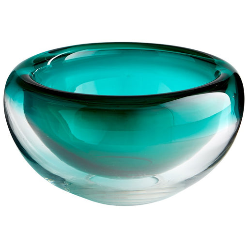 Cyan Design Abyssal Bowl, Green
