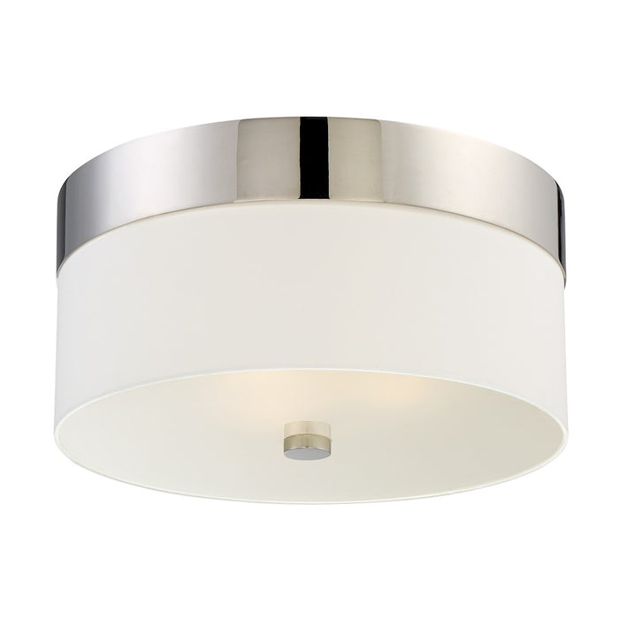 Crystorama Grayson 3 Light Ceiling Mount