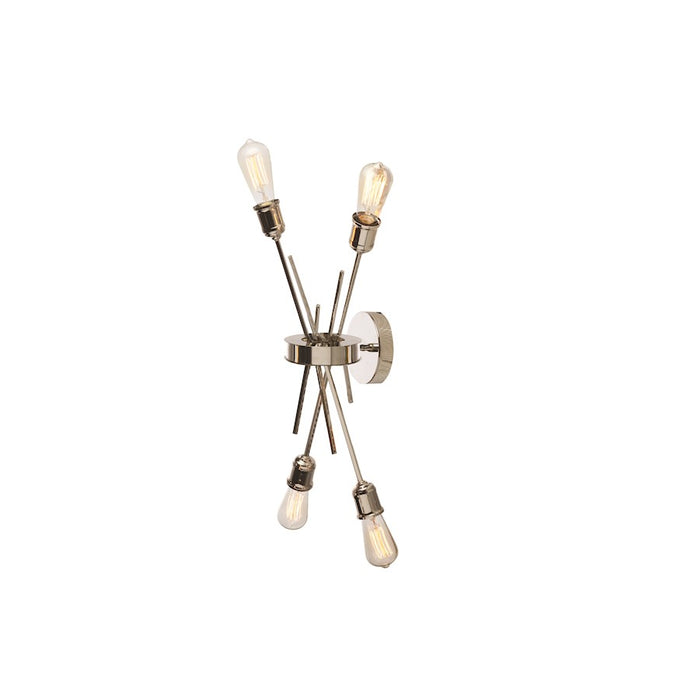 Dainolite Nebraska 4 Light Sconce