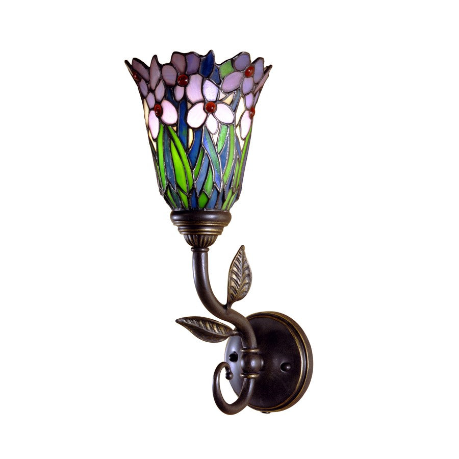 Dale Tiffany Meadowbrook Wall Sconce