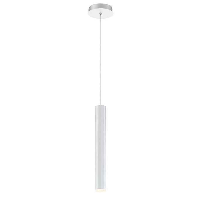 Eurofase Baldwin 1-Light LED Pendant, Aluminum - 35704-055