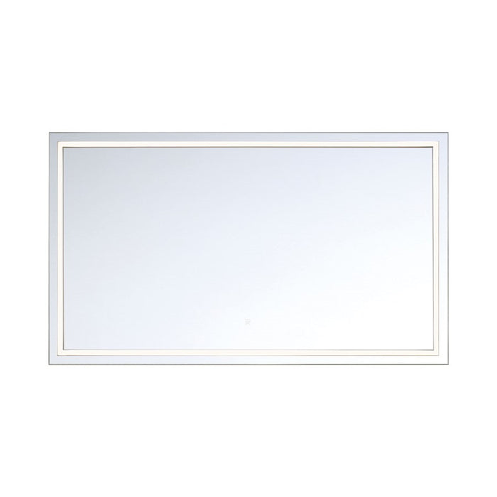 "Eurofase 47""X 28"" Rectangular Back-Lit LED Mirror - 37139-018"