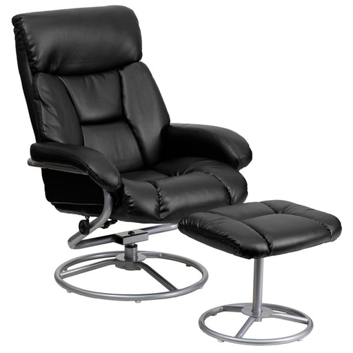 Flash Furniture Bonded Leather Recliner
