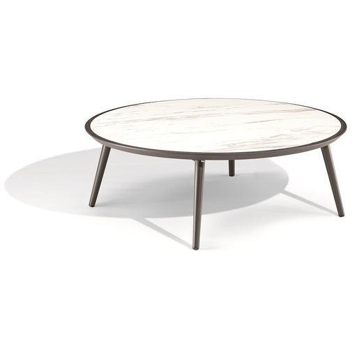 Oxford Garden Nette Coffee Table, Carbon - NTTAB